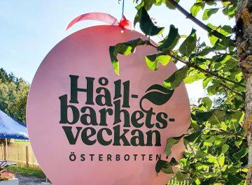 Fullspäckat program under Hållbarhetsveckan i Österbotten featured image