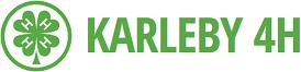 Karleby 4H logo